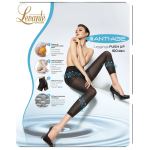 Levante Tights Woman - Anti-Age 100 Pantyhose - 100 DEN Footless pantyhoses