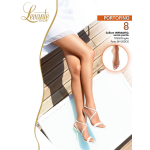 Levante Tights Woman - Portofino Pantyhose 8 DEN Open toe