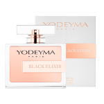 Profumo YODEYMA BLACK ELIXIR Donna EdP 100 ml spray equivalenti di qualità superiore