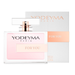 Profumo YODEYMA FOR YOU Donna EdP 100 ml spray equivalenti di qualità superiore