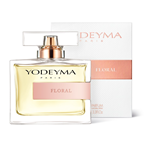 Profumo YODEYMA FLORAL Donna EdP 100 ml spray equivalenti di qualità superiore